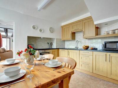 Glaslyn Cottage, Maison 5 personnes à Porthmadog