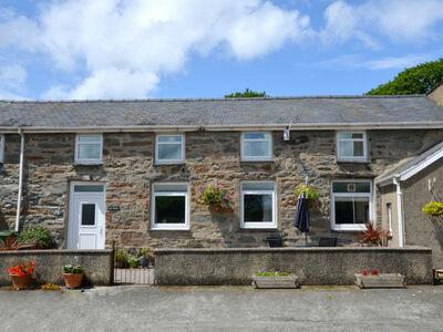 Glaslyn Cottage, Location Maison à Porthmadog - Photo 3 / 13