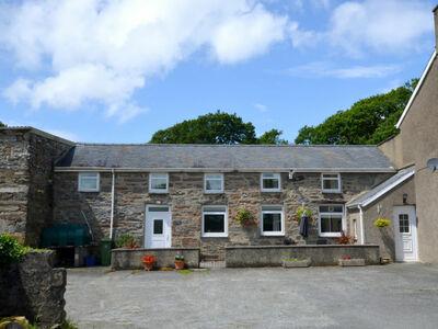 Glaslyn Cottage, Location Maison à Porthmadog - Photo 4 / 13