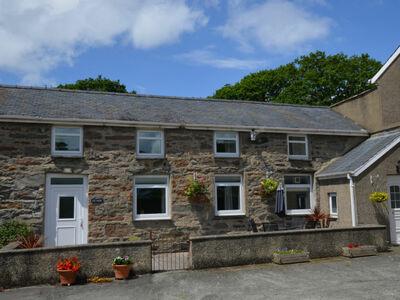 Glaslyn Cottage, Location Maison à Porthmadog - Photo 5 / 13