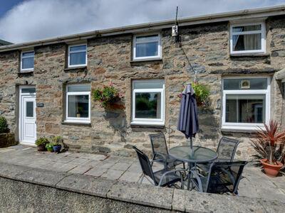 Glaslyn Cottage, Location Maison à Porthmadog - Photo 6 / 13
