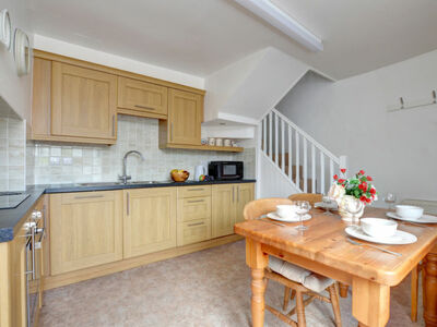 Glaslyn Cottage, Location Maison à Porthmadog - Photo 9 / 13