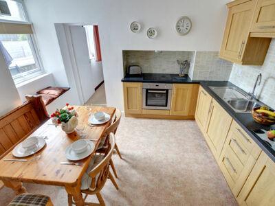 Glaslyn Cottage, Location Maison à Porthmadog - Photo 10 / 13