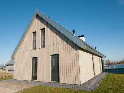 Oesterdam Resort, Maison 10 personnes à Tholen