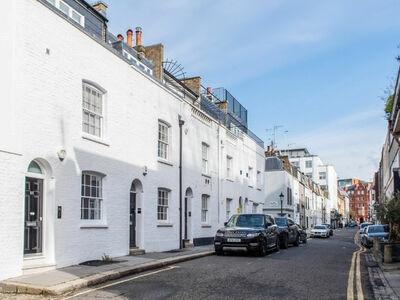 Cheval Place, Maison 3 personnes à London Kensington