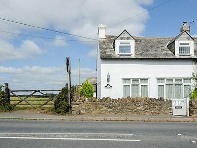 1 School Cottages, Gite 5 personnes à Looe