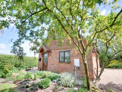 Woolpack Corner, Maison 3 personnes à Cranbrook   Hawkhurst
