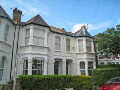 Alexandra Place, Maison 6 personnes à London West