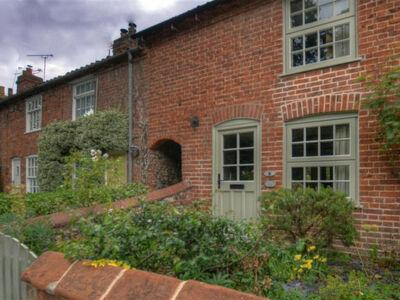 Secret Garden, Maison 4 personnes à Halesworth