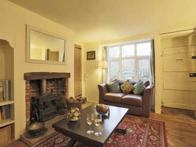 Briar Cottage, Maison 3 personnes à Halesworth