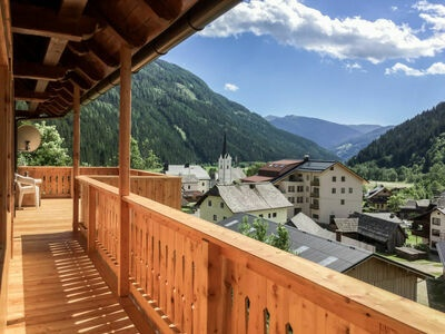 Felsenhütte, Chalet 7 personnes à Bad Kleinkirchheim