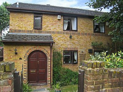 Graces Mews, Maison 4 personnes à London South