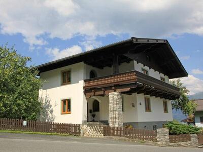 Chalet Alpin, Maison 10 personnes à Kaprun