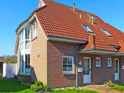 Richtpfad, Maison 4 personnes à Norden