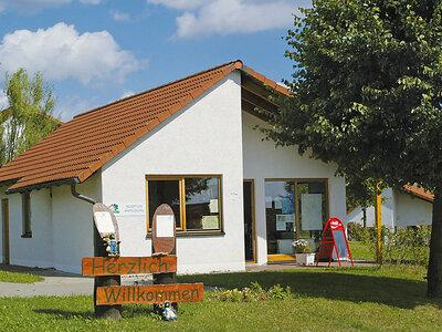 Feriendorf Uslar, Maison 4 personnes à Uslar