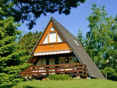 Tennenbronn, Maison 5 personnes à Tennenbronn