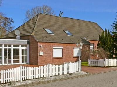 Reithammer Weg, Maison 8 personnes à Marienhafe