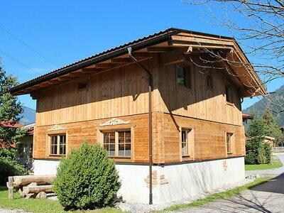 Alpendorf, Maison 10 personnes à Kaltenbach