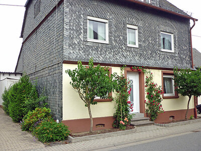 Haus Irmgard, Maison 6 personnes à Blankenrath