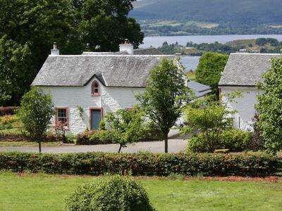 Lorn Mill, Maison 2 personnes à Balloch