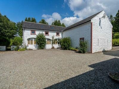Lorn Mill, Maison 4 personnes à Balloch
