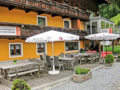 Gruppotel Alte Post, Maison 45 personnes à Sankt Leonhard im Pitztal