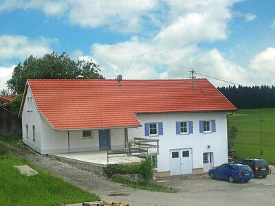 Martin, Maison 8 personnes à Nesselwang