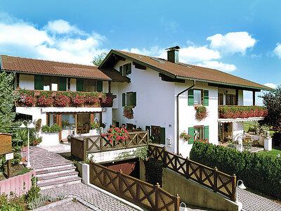 Fischer, Maison 4 personnes à Lechbruck am See