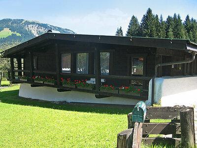 Lärchenbichl, Gite 6 personnes à Sankt Johann in Tirol