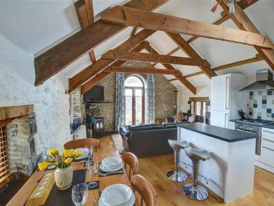 Palmerston Barn, Location Maison à Haverfordwest - Photo 1 / 11