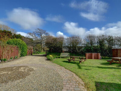 Palmerston Barn, Location Maison à Haverfordwest - Photo 3 / 11