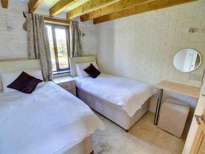 Palmerston Barn, Location Maison à Haverfordwest - Photo 6 / 11