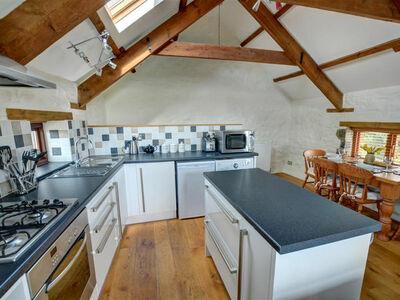 Palmerston Barn, Location Maison à Haverfordwest - Photo 9 / 11