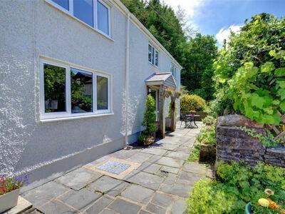 Cilybebyll, Maison 6 personnes à Swansea