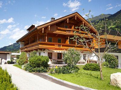 Hauser, Maison 15 personnes à Mayrhofen