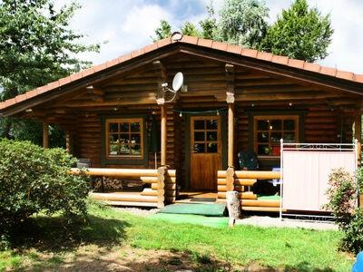 Birdieferienhaus, Maison 4 personnes à Leisel