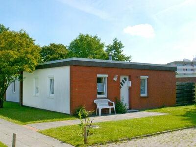 Kajüte, Maison 5 personnes à Norddeich