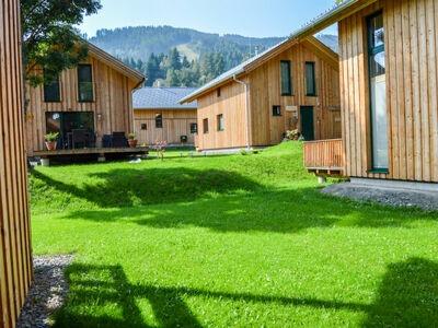 Sonneck, Maison 10 personnes à Sankt Georgen am Kreischberg