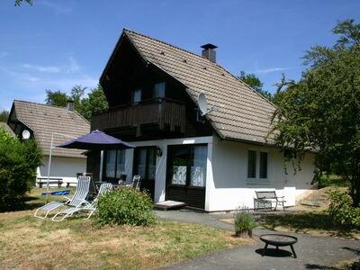 Am Sternberg 100, Maison 6 personnes à Frankenau