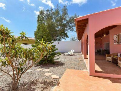 Family Villa JG9, Maison 6 personnes à San Bartolomé de Tirajana