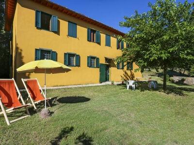 Belvedere (VEO100), Maison 8 personnes à Vecchiano