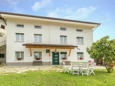 Casa Amica (NAT350), Maison 7 personnes à Valli del Natisone