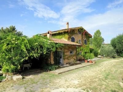 Villa Brunori (CFF100)