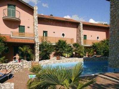 Rio (LIG150), Maison 8 personnes à Lignano Sabbiadoro