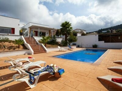 Ibiza, Maison 8 personnes à Tordera