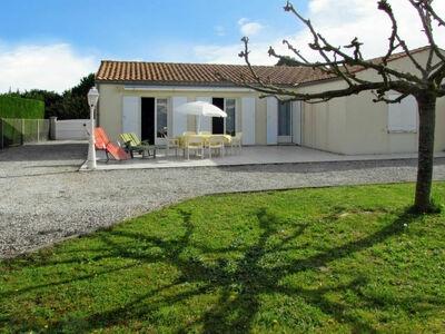 Les Kiwis (IDO228), Maison 6 personnes à Ile d'Oléron