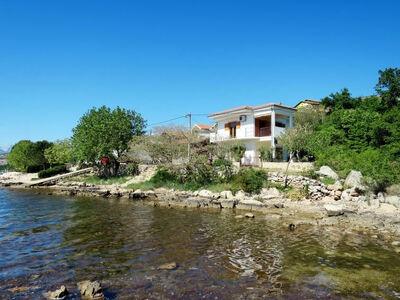 Edi (ZAD708), Maison 5 personnes à Zadar