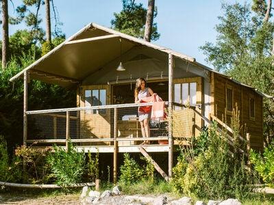 Eco Village Naturéo (SGN318)