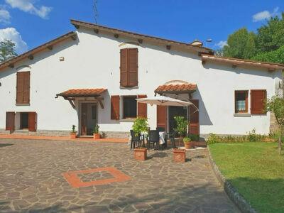 Eleonora, Gite 5 personnes à Scarperia