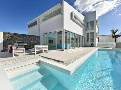Villa Meloneras Luxus W
